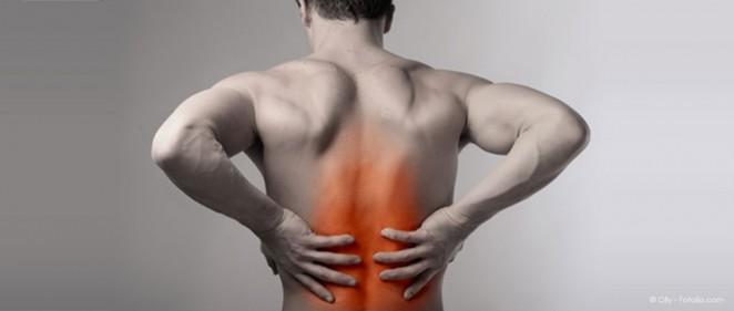 Lombalgie dit stop à la douleur